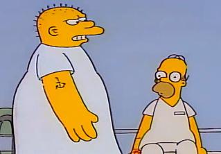 Создатели «Симпсонов» удалят серию, озвученную Майклом Джексоном