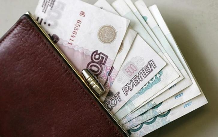Фото №1 - «Известия»: налоги в РФ растут вдвое быстрее реальных зарплат