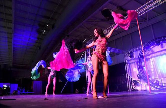 Фото №6 - 12 главных секс-фестивалей планеты