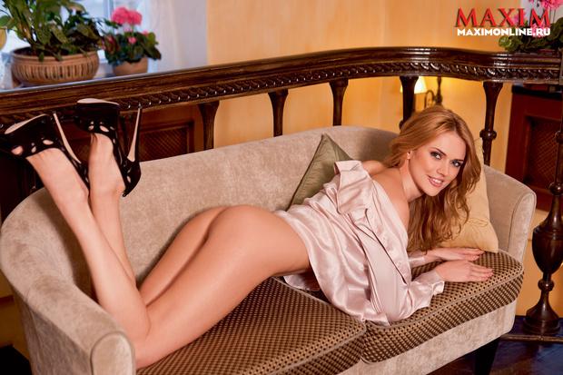 Мария Гурьева, победительница конкурсов красоты
