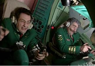 Посадка пассажирского самолета в нулевой видимости глазами пилота (видео)