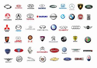 Как правильно произносить названия автомобилей
