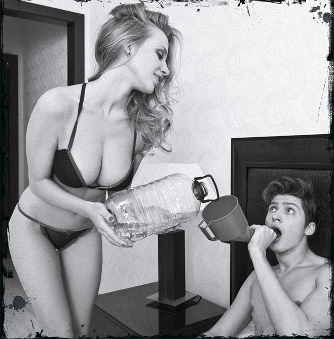 Фото №2 - 14 новых привычек, которые значительно улучшат твою сексуальную жизнь