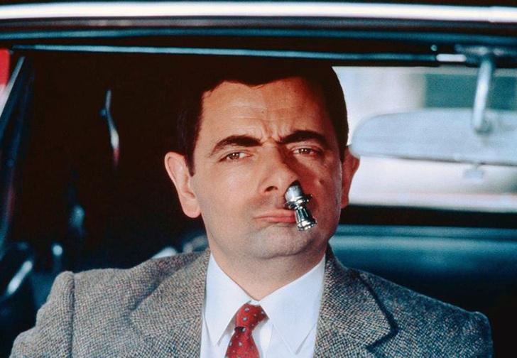 Фото №1 - Можно ли растянуть ноздри, ковыряясь в носу?