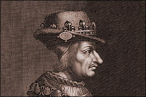 Людовик XI