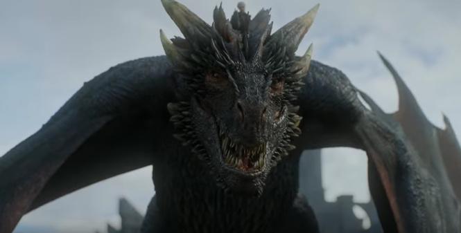 Война началась! Второй трейлер 7-го сезона «Игры престолов»