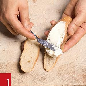 Фото №12 - Маслом внутрь! 4 самых простых мужских сэндвича