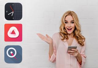 Курсор для экрана смартфона и другие полезные приложения месяца
