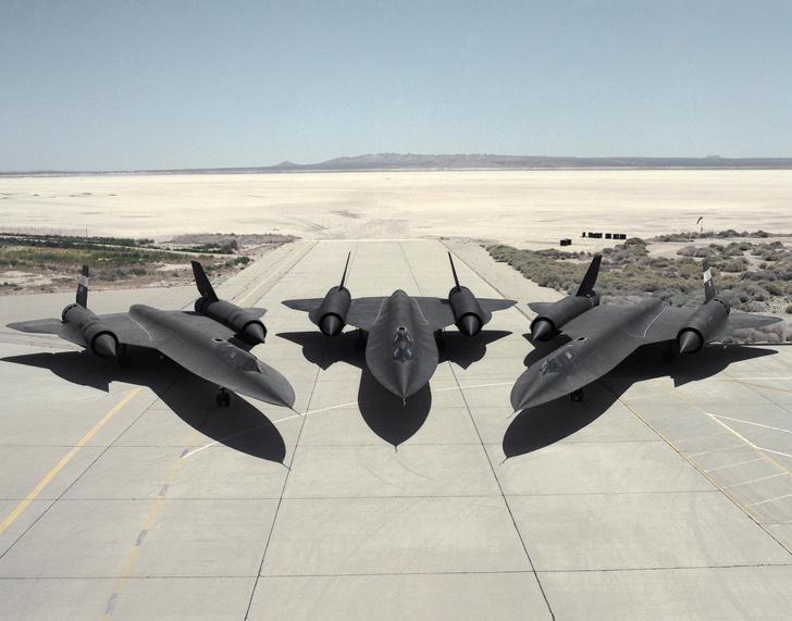 Фото №10 - 9 необычных самолетов