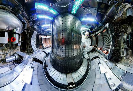 Ученые планируют запустить в 2030 году коммерчески выгодный термоядерный реактор