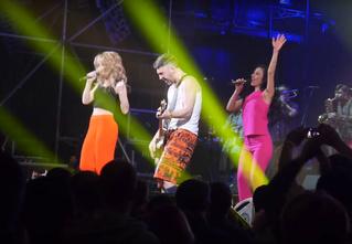 Очки как у Собчачки: «Ленинград» представил первый сингл после «Лабутенов» и ухода Вокс