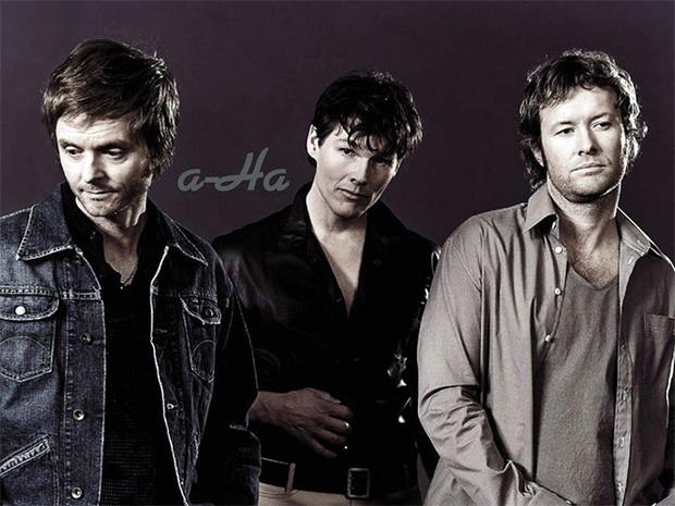 Фото №18 - 38 баек о происхождении названий рок-групп