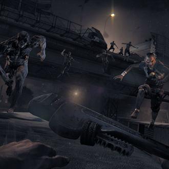 Фото №14 - 10 лучших игр и фильмов о живых мертвецах против нового зомби-хоррора Dying Light