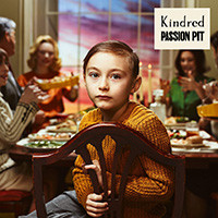 Passion Pit, Kindred