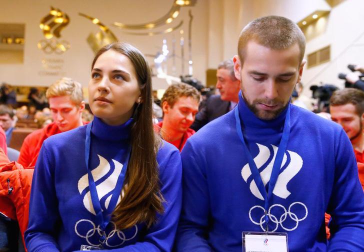 Фото №2 - «Сборную России просто истребили»: 169 наших спортсменов, которые поедут на Олимпиаду