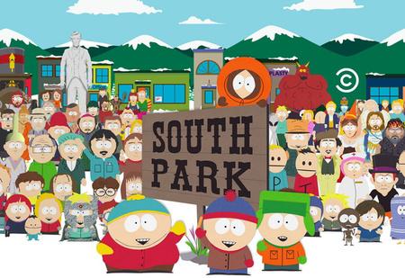 12 наиболее самых наилучшейших эпизодов «Южного Парка»