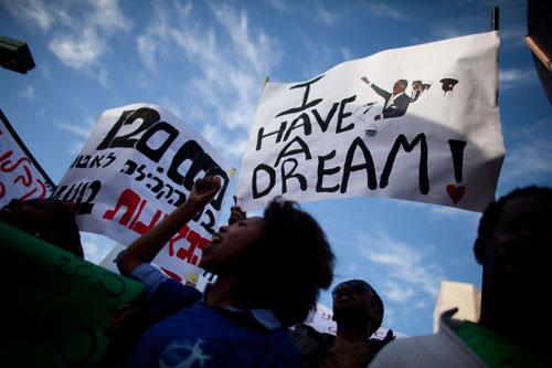 Фото №4 - Протестные настроения