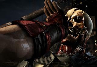 Кровь, насилие и Mortal Kombat X, или 6 причин перестать драться на улицах