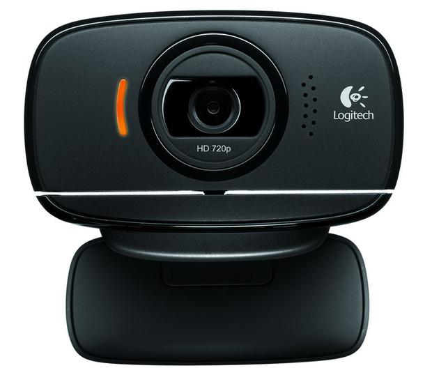 Фото №2 - Семейство HD веб-камер Logitech