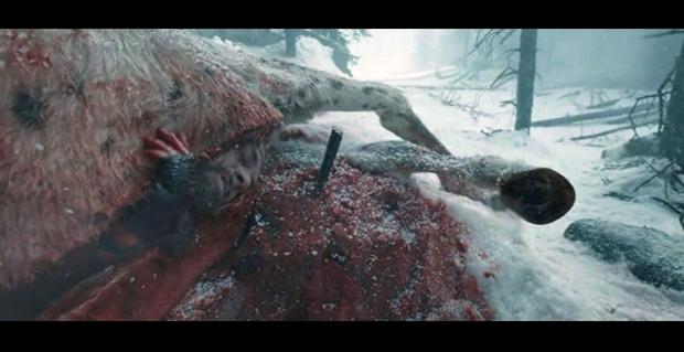 Фото №9 - 5 реальных способов выживания, которым тебя может научить фильм «Выживший»