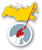 Глобус России. 5 потрясающих мест нашей страны, неотличимых от буржуйских достопримечательностей