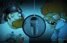 Зомби хип-хоп