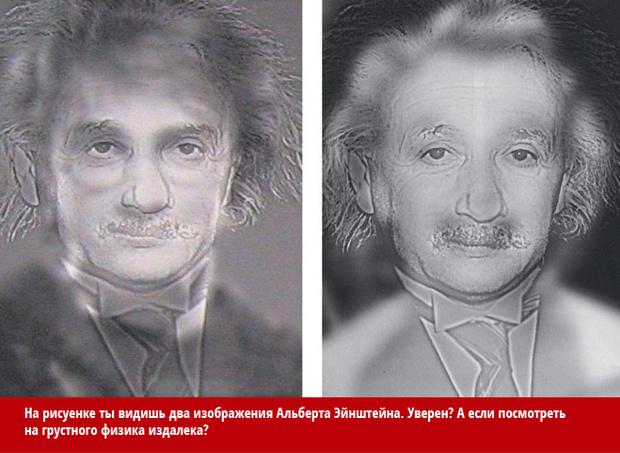 Фото №9 - Как лучшие оптические иллюзии обманывают твой мозг