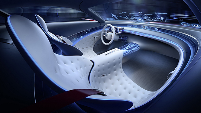 Фото №2 - 14 главных автомобилей парижского автосалона 2016