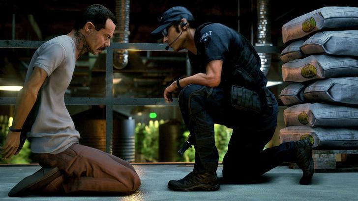 Фото №3 - Battlefield Hardline: Игра про коррумпированную полицию Америки стала хитом российских продаж