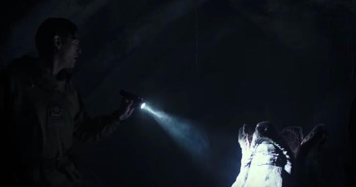 Фото №1 - Наконец-то! Ридли Скотт показал всех монстров из «Чужого. Завет»! (Видео)