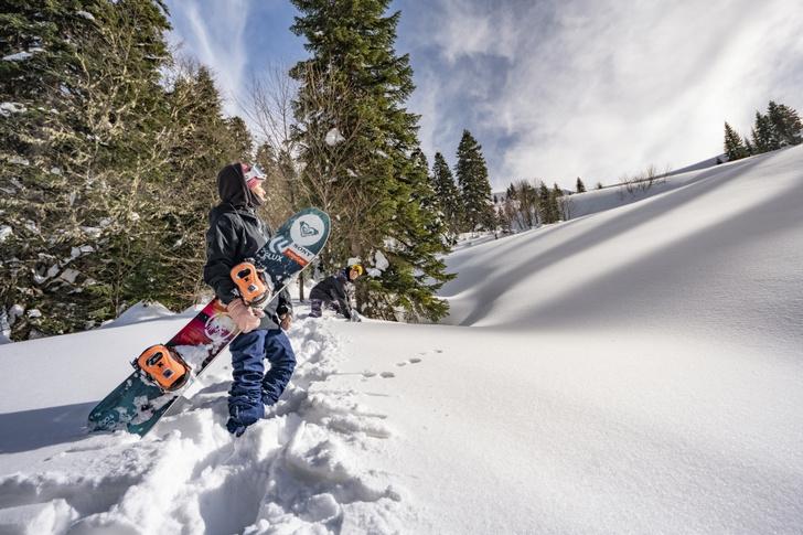 Фото №1 - Самый снежный фестиваль Tinkoff Rosafest 2019: масштабный квест и горячие вечеринки со звездами